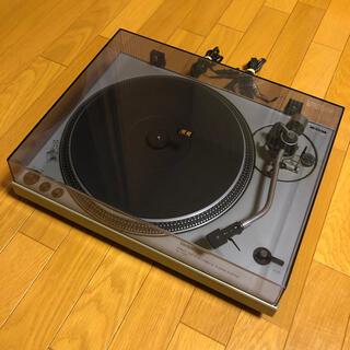 パナソニック(Panasonic)の名機Technics SL-1700 ターンテーブル レコードプレイヤー 動作品(その他)