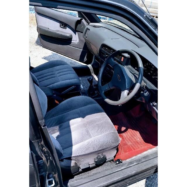 トヨタ(トヨタ)の旧車のカリーナGS1.5(キャブ車)車検2年付き! 自動車/バイクの自動車(車体)の商品写真
