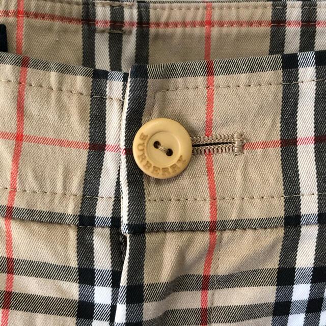 BURBERRY(バーバリー)のバーバリー ノバチェックパンツ チェック メンズのパンツ(スラックス)の商品写真