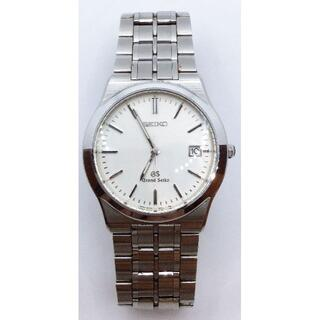 Grand Seiko - グランドセイコー クォーツ 時計 8N65-9000 腕時計 メンズ 中古品
