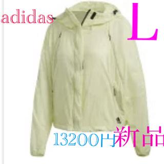 adidas - アディダス ジャケット L 新品 ♡ ナイキ プーマ ビームス ランニング ジム