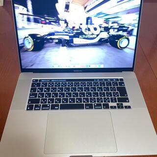 Mac (Apple) - MacBook Pro 16インチ 上位機種 保証残