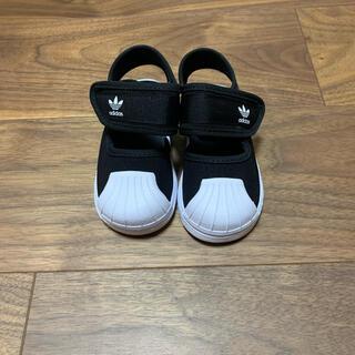adidas - アディダス adidas サンダル 男の子  ベビー キッズ スニーカー