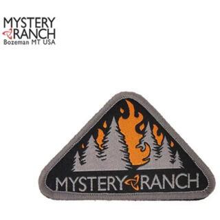 MYSTERY RANCH - 純正MYSTERYRANCH ミステリーランチ ワッペン スモーキーパッチ