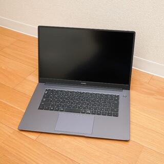 HUAWEI - HUAWEI MateBook D 15 ノートパソコン 15.6インチ