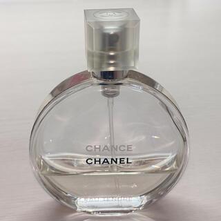 CHANEL - CHANEL CHANCE オータンドゥル 香水