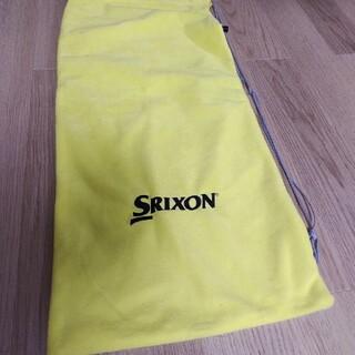 スリクソン(Srixon)のラケットソフトケース(バッグ)