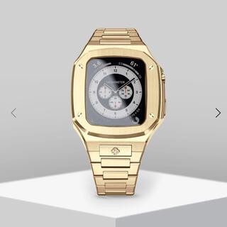 ウブロ(HUBLOT)のgolden concept 44m ゴールド(金属ベルト)