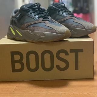 アディダス(adidas)のりょーいち様専用adidas yeezy boost 700(スニーカー)