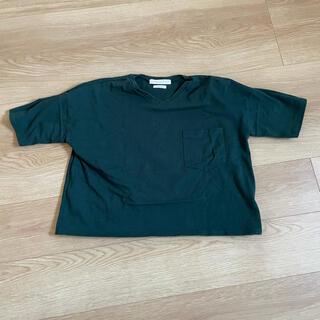 センスオブプレイスバイアーバンリサーチ(SENSE OF PLACE by URBAN RESEARCH)のトップス  ㉝(Tシャツ(半袖/袖なし))
