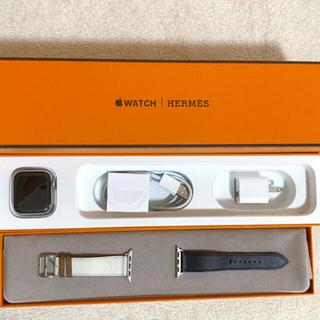 Apple Watch - Apple Watch エルメス アップルウォッチ