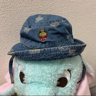 ヒステリックミニ(HYSTERIC MINI)のヒスミニ 帽子(帽子)