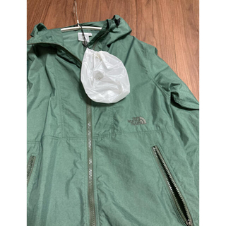 THE NORTH FACE - THE NORTH FACE  コンパクトジャケット マウンテンパーカー