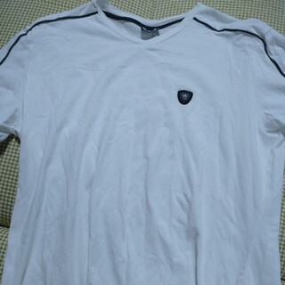 エンポリオアルマーニ(Emporio Armani)のEMPORIO ARMANI Tシャツ(Tシャツ/カットソー(半袖/袖なし))