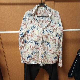 チチカカ(titicaca)のチチカカシャツ(シャツ)