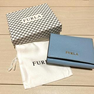Furla - フルラ 三つ折り財布