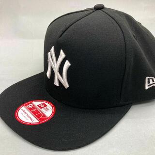 NEW ERA - 【新品未使用】NEW ERAキャップ 9FIFTY ニューヨークヤンキース