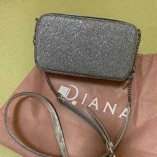 DIANA - DIANA ダイアナ ショルダーバック