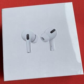 Apple - 新品 未使用 Apple AirPods Pro エアポッズ プロ