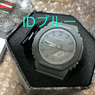 ジーショック(G-SHOCK)のG-SHOCK カシオーク グレー 生産終了(腕時計(アナログ))