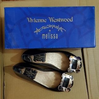 Vivienne Westwood - ヴィヴィアンウエストウッドメリッサ