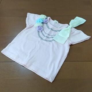 ニシマツヤ(西松屋)の80トップス(Tシャツ)