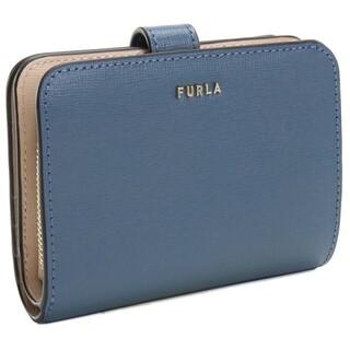 Furla - フルラ 二つ折財布 PCY0UNO B30000 0245S レディース