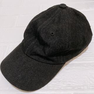 ジーユー(GU)のキャップ帽(キャップ)