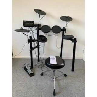 ヤマハ(ヤマハ)のYAMAHA / DTX402KS 電子ドラム(電子ドラム)