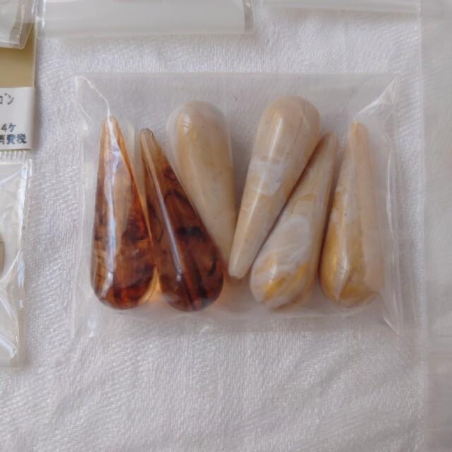 貴和製作所(キワセイサクジョ)の貴和製作所 ハンドメイドの素材/材料(各種パーツ)の商品写真