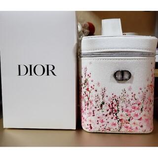 Dior - ディオールノベルティ 人気のバニティポーチ 新品未使用