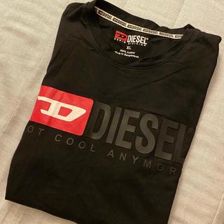 DIESEL - DIESEL Tシャツ XL