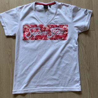 ミズノ(MIZUNO)のミズノ Tシャツ スーパースター(ウェア)