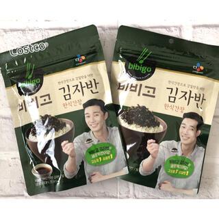 コストコ - ♡数量限定・特別価格♡ bibigo韓国のりフレーク 2袋