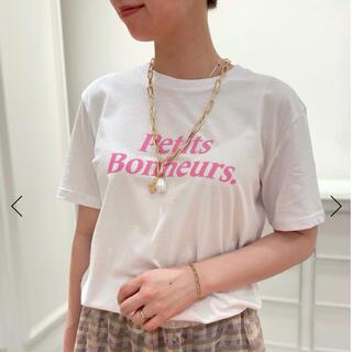 TOMORROWLAND - 【別注】Les Petits Basics Tシャツ