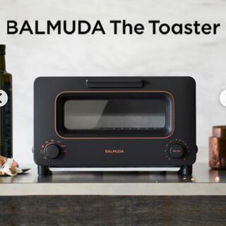 バルミューダ(BALMUDA)のバルミューダ ザ・トースター BALMUDA(調理機器)