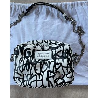 マルタンマルジェラ(Maison Martin Margiela)の新品 メゾン マルジェラ Glam Slam ショルダー バッグ グラムスラム(Tシャツ(半袖/袖なし))