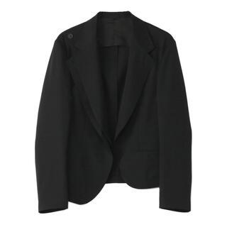 Yohji Yamamoto - Yohji Yamamoto POUR HOMME 21SS ショートジャケット