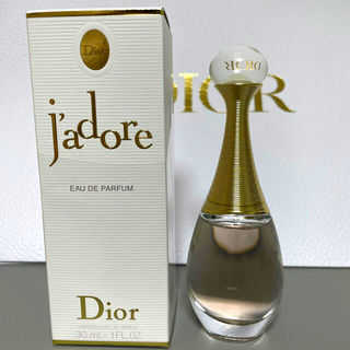 Dior - Dior ジャドール オードゥ パルファン 30ml