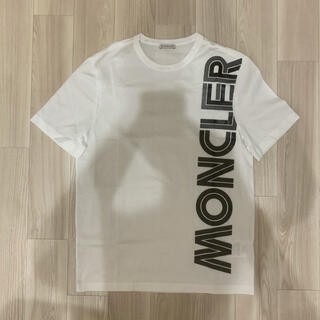 MONCLER - [新品同様]モンクレール Tシャツ ホワイト S