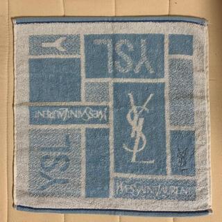 サンローラン(Saint Laurent)の新品☆ Yves Saint Laurent イヴ サンローラン タオルハンカチ(ハンカチ)