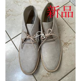 Old Navy - ⭐️新品⭐️メンズシューズ 27cm オールドネイビー