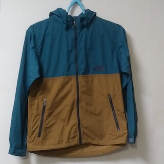 THE NORTH FACE - The North FACE コンパクトジャケット 150