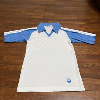 アシックス(asics)のASICS 半袖Tシャツ Sサイズ(Tシャツ(半袖/袖なし))