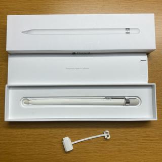 Apple - Apple Pencil 第1世代(クリップ付き)