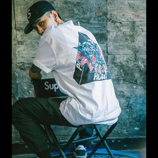 PALACE Skateboards Tシャツ(Tシャツ/カットソー(半袖/袖なし))
