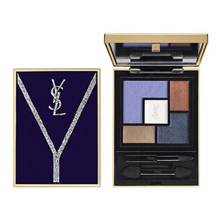イヴサンローランボーテ(Yves Saint Laurent Beaute)の【新品】YSL★アイシャドウパレット(アイシャドウ)