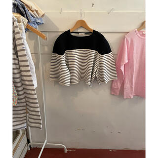 Chloe - 最終お値下げ💙🐳Chloé cotton knit tops.