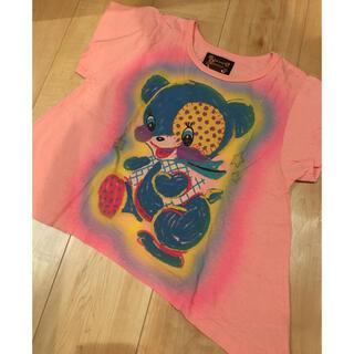 グラグラ(GrandGround)のグラグラ*120cm  Tシャツ(Tシャツ/カットソー)