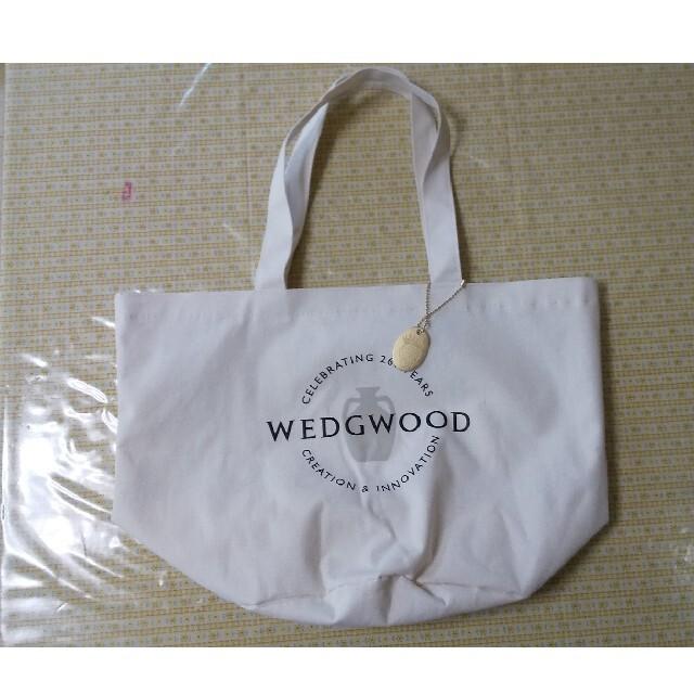 WEDGWOOD(ウェッジウッド)のN.O様専用ウェッジウッド トートバッグ 巾着 レディースのバッグ(トートバッグ)の商品写真